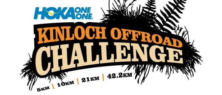Hoka One One Kinloch Off Road Challenge - Taupo  Feature Image
