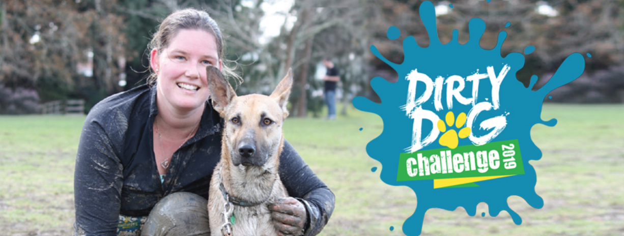 Dirty Dog Challenge - Ngaruawahia Feature Image