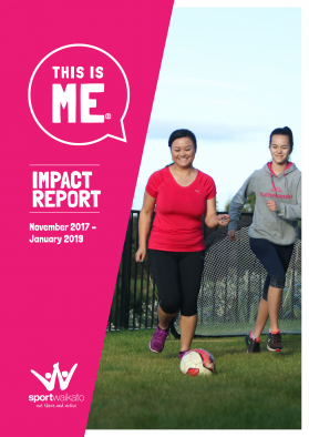 TIM Impact Report 2019 Small